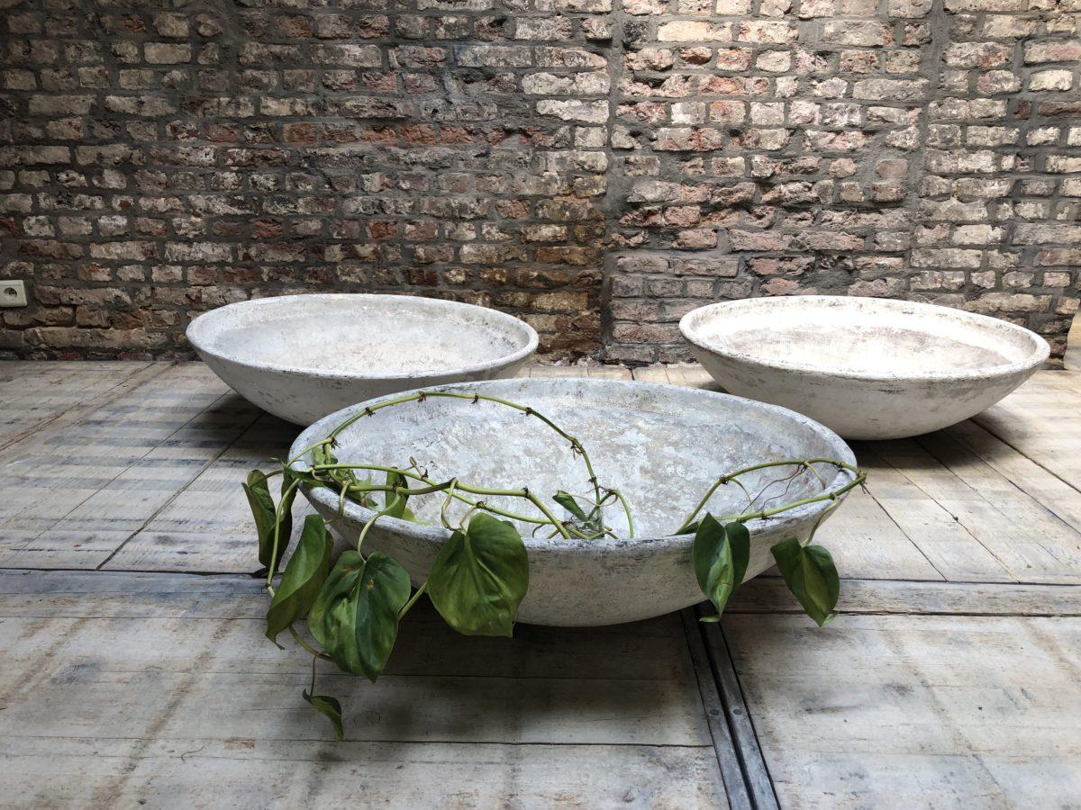 Vasques de jardin Willy Guhl - Omachido