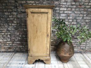 armoire style romantique
