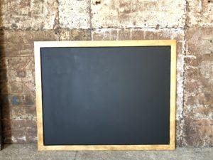 ancien tableau d'école