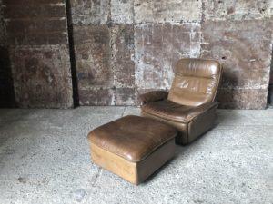 fauteuil De Sede DS49