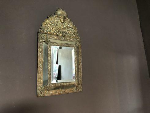 miroir à parclose