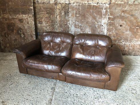 Canapé De Sede DS101