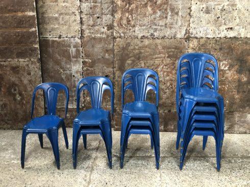 Fibrocit chairs